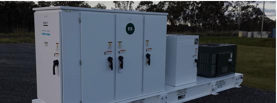 法國Saft公司在澳大利亞部署2MWh電池儲能系統