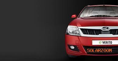 马恒达获多模态车顶太阳能系统专利 可减少汽车电池的电力负荷